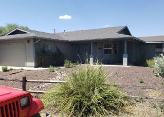 Foreclosed Home in N BARBARA LN, Rimrock, AZ - 86335