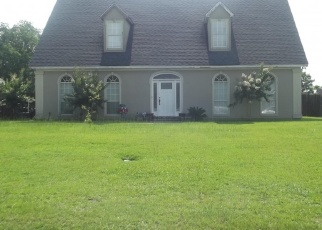 Foreclosed Home in PECAN RDG E, Mobile, AL - 36619