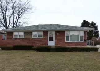 Casa en ejecución hipotecaria in Eastpointe, MI, 48021,  ROXANA AVE ID: P1311819
