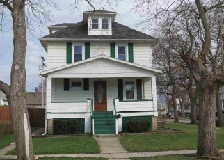 Foreclosed Home en SCOTT ST, Monroe, MI - 48161