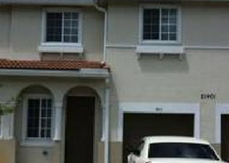 Foreclosed Home in NW 13TH CT, Miami, FL - 33169