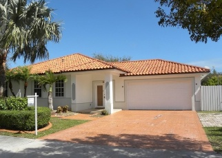 Foreclosed Home in SW 93RD AVE, Miami, FL - 33157