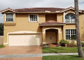 Foreclosed Home in SW 101ST TER, Miami, FL - 33196