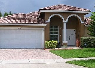 Foreclosed Home in SW 99TH LN, Miami, FL - 33196