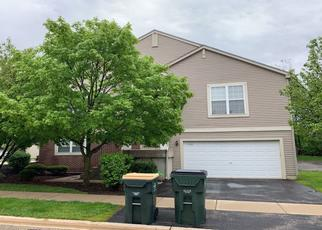 Foreclosed Home in TALL GRASS CT, Mchenry, IL - 60051