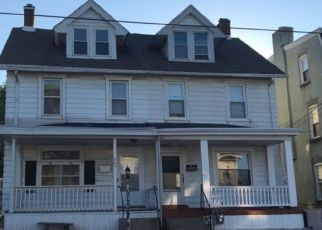 Foreclosed Home en SHERMAN ST, Allentown, PA - 18109