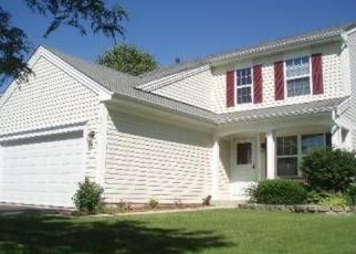 Foreclosed Home in N LANCASTER LN, Round Lake, IL - 60073