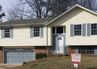 Foreclosed Home in STREETMAN CIR, Birmingham, AL - 35235