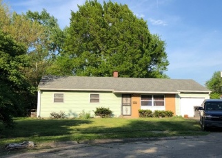 Foreclosed Home in 43RD CT, Indianapolis, IN - 46226