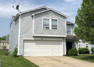 Foreclosed Home in ORCHID BLOOM LN, Indianapolis, IN - 46231
