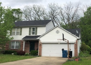 Foreclosed Home in RICHMOND LN, Indianapolis, IN - 46254