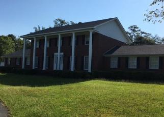 Foreclosed Home en WEST RD, Poulan, GA - 31781