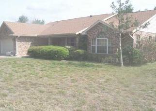 Foreclosed Home en N UNION CIR, Deltona, FL - 32725