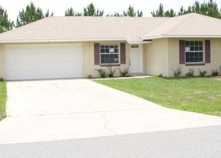 Foreclosed Home en BUTTONWORTH DR, Palm Coast, FL - 32137