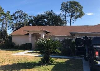 Foreclosed Home en FELSHIRE LN, Palm Coast, FL - 32137
