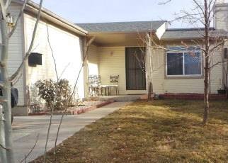 Foreclosed Home en DURHAM CT, Denver, CO - 80239
