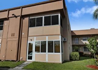 Casa en ejecución hipotecaria in Delray Beach, FL, 33484,  FLANDERS C ID: P1312763