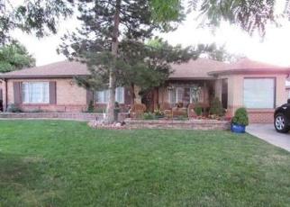Casa en ejecución hipotecaria in Aurora, CO, 80011,  QUENTIN ST ID: P1312791