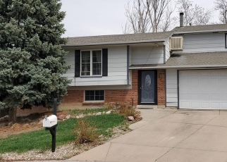 Foreclosed Home en E ALABAMA DR, Aurora, CO - 80017