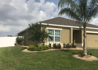 Foreclosed Home en LENOX ST, Clermont, FL - 34711