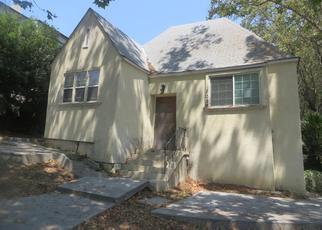 Foreclosed Home en EUCLID AVE, Berkeley, CA - 94708