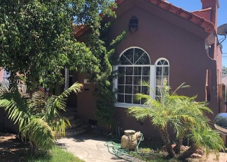 Foreclosed Home en LIBERTY BLVD, South Gate, CA - 90280