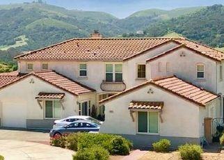 Foreclosed Home in CALLE SAN ANTONIO, San Juan Bautista, CA - 95045