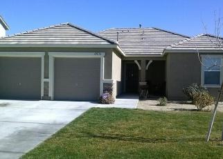 Foreclosed Home en RUCKER ST, Lancaster, CA - 93535