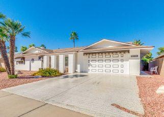 Foreclosed Home en W CASTLEBAR DR, Sun City West, AZ - 85375