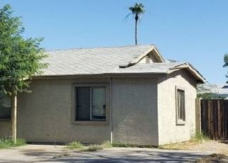 Foreclosed Home en W VERDE LN, Phoenix, AZ - 85033