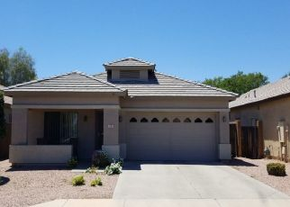 Foreclosed Home en N DANIA CT, Litchfield Park, AZ - 85340
