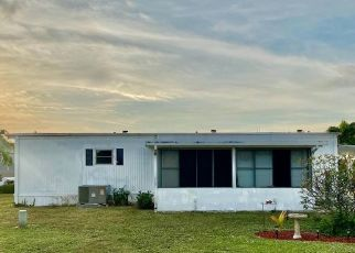 Foreclosed Home en ANTIGUA BAY, Boynton Beach, FL - 33436