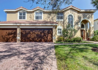 Foreclosed Home in RAVEL CT, Boca Raton, FL - 33498