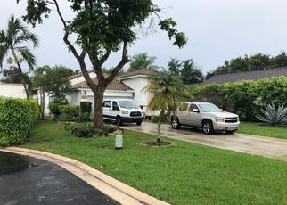 Foreclosed Home in VIA REALE, Boca Raton, FL - 33496