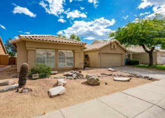 Foreclosed Home en E ROCKWOOD DR, Phoenix, AZ - 85050