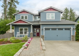Foreclosed Home en 198TH STREET CT E, Graham, WA - 98338