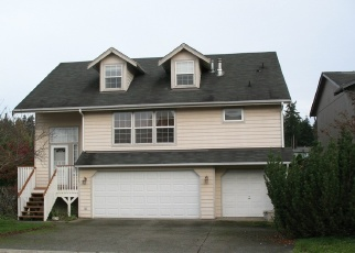 Foreclosed Home en 120TH AVE E, Puyallup, WA - 98374