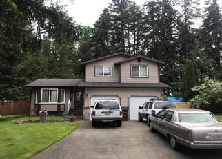 Foreclosed Home en 10TH AVENUE CT E, Spanaway, WA - 98387
