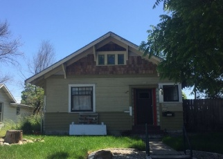 Foreclosed Home en E WALTON AVE, Spokane, WA - 99207