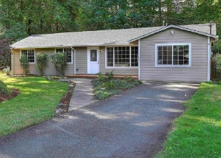 Foreclosed Home en 106TH AVENUE CT NW, Gig Harbor, WA - 98329