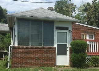 Foreclosed Home en POCAHONTAS TRL, Williamsburg, VA - 23185