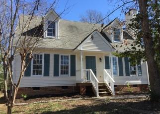Casa en ejecución hipotecaria in Midlothian, VA, 23112,  BROCKET DR ID: P1313334