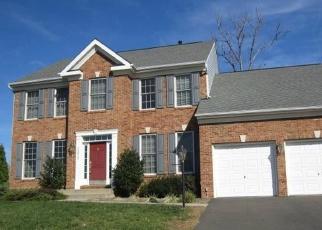 Foreclosed Home en RED WINE CT, Manassas, VA - 20112
