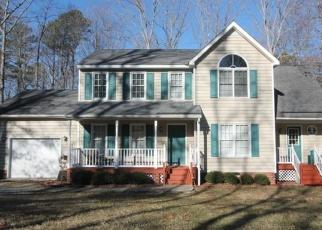 Foreclosed Home en DEVETTE PL, Chesterfield, VA - 23838