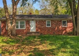 Foreclosed Home en PIEDMONT ST, Warrenton, VA - 20186