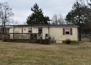 Foreclosed Home en YOUNGS DR, Front Royal, VA - 22630