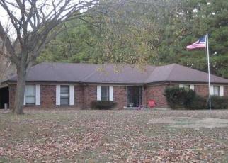 Foreclosed Home in CUBA MILLINGTON RD, Millington, TN - 38053