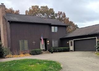 Foreclosed Home en GLENRIDGE CIR NE, Canton, OH - 44714