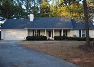 Foreclosed Home en MARIS WAY, Monroe, GA - 30655