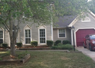Foreclosed Home in JACOBS FORK LN, Charlotte, NC - 28273